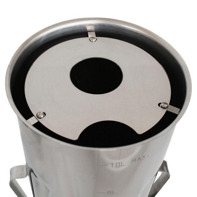Liquidificador industrial de 6 lts cont Arnildo - Foto 2
