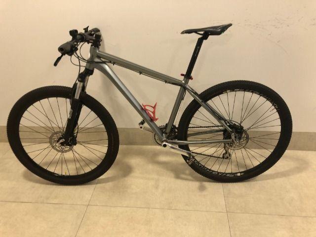 Mountain bike aro 29 - Foto 5