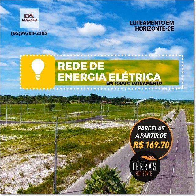 Melhor investimento Terras Horizonte Loteamento#*& - Foto 2