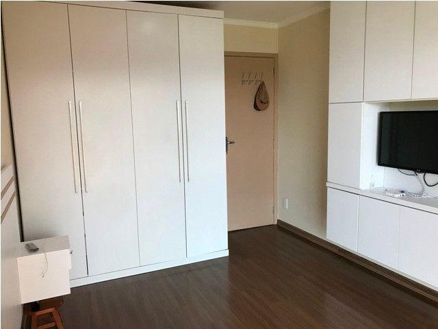 JBJ36022 -Apartamento 3 quartos (1 Suíte) Vista Livre Varandão 1 Vaga - Foto 5