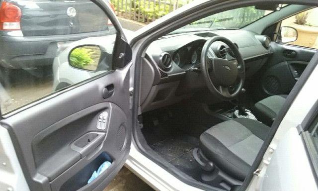 Ford Fiesta 1.0 Flex 5p Ano 2012 Modelo 2013 Ipva 2020 Pago - Foto 5