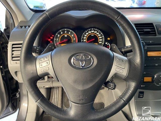 Corolla Xei 2.0 2013 Blindado Com 48.000 KM - Foto 7