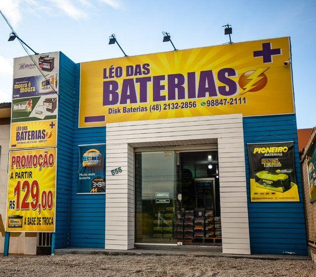 Bateria a partir de R$139,00 - Foto 3