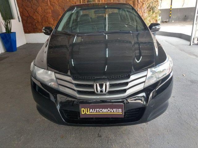 Honda City City EX 1.5 16V (flex) (aut.) - Foto 7