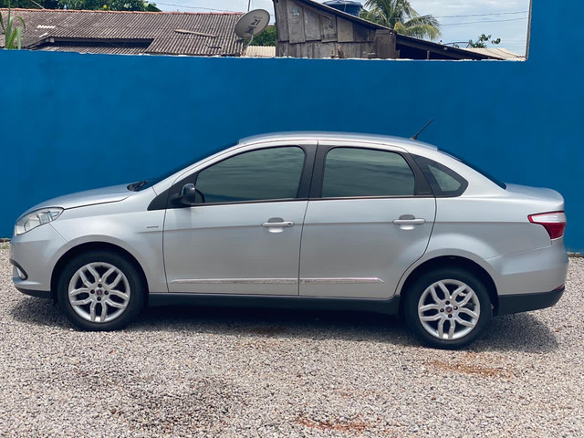 FIAT GRAND SIENA ESSENCE Ano 13/14 - Foto 4