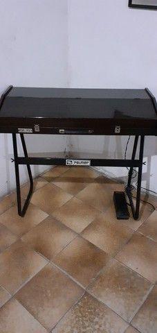 Órgão palmer - Foto 2