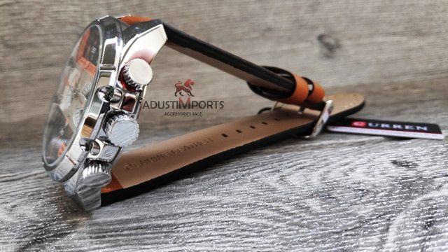 Relógio Premium importado à pronta entrega! Novo e com garantia! - Foto 4