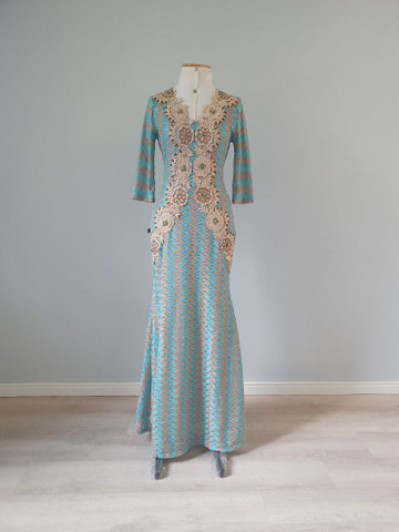 Vestido Tiffany P ( 38)