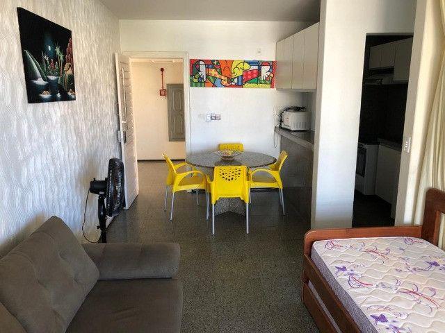 Apartamento no Meireles, Via Vennetto Flat - Foto 9