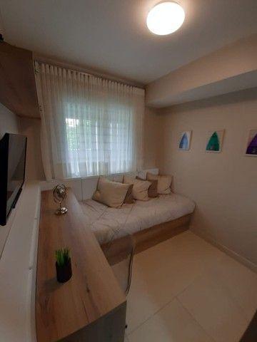 (JL) Apartamento no Parque 10-1 dos bairros mais diversificado de Manaus - Foto 3