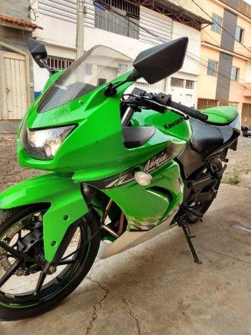 Kawasaki ninja  - Foto 3