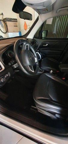 Jeep renegade longitude 2019 o mais completo da categoria  - Foto 13