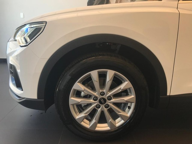 Audi Q3 Q3 Prest. 1.4 TFSI Flex/Prest. S-tronic - Foto 8
