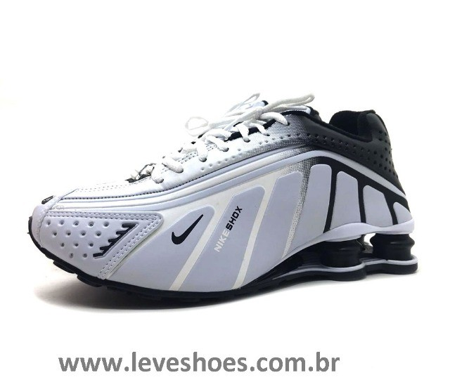 Tênis Nike Shox Neymar