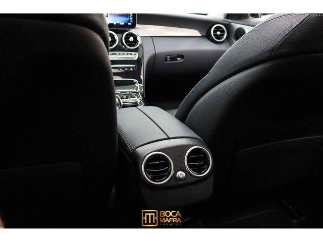 Mercedes-Benz C200 EQ Boost 1.5 Turbo - Foto 11