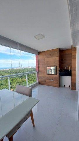 Greenville Ludco - 134 m² - 3 Suítes - Vista Mar - Nascente - Porteira Fechada - 2 Vagas - - Foto 2