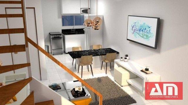 Promoção de Julho Residencial com 5 casas duplex em excelente localização e acesso , Casa  - Foto 6