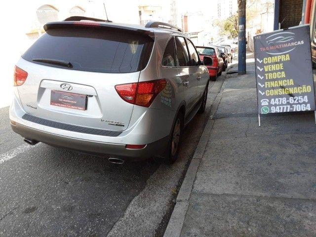 Hyundai VeraCruz 2012 com teto completa - Foto 6