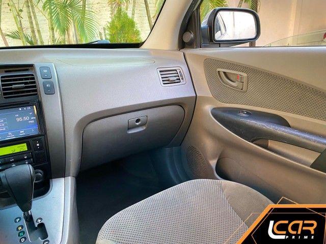 Hyundai Tucson  GLS / 2.0 flex Aut / Extra!  - Foto 10
