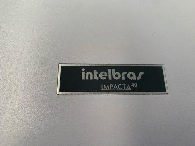 Intelbras impacta 40 PABX  - Foto 2