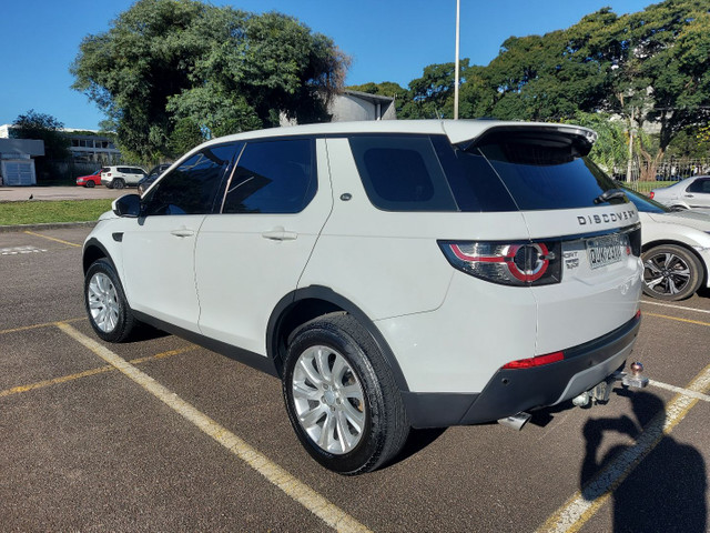 Discovery Sport SE 2016 - Foto 2