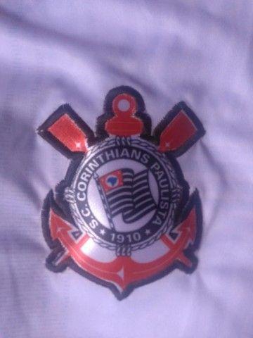 Camisa do Corinthians  - Foto 6