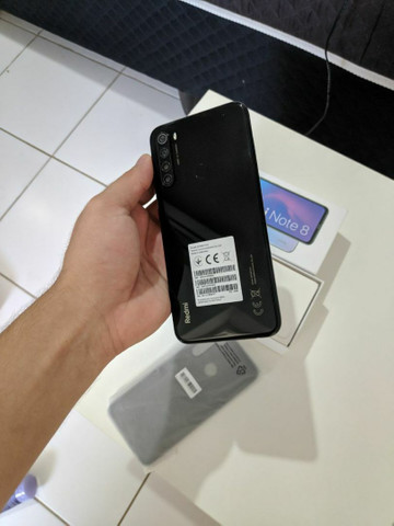 Redmi Note 8, 64GB - Foto 6