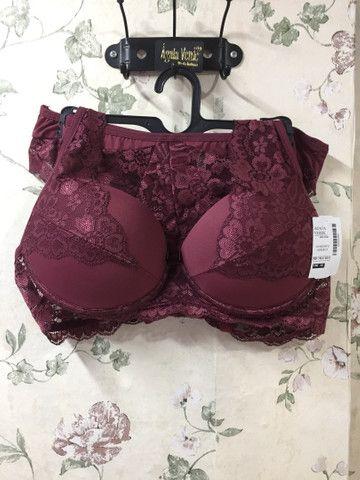 Conjuntos lingeries  - Foto 3