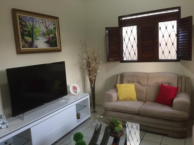Casa à venda com 3 dormitórios em Bancários, João pessoa cod:009794 - Foto 8