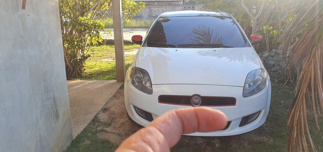 Fiat bravo Sporting 1.8  - Foto 2