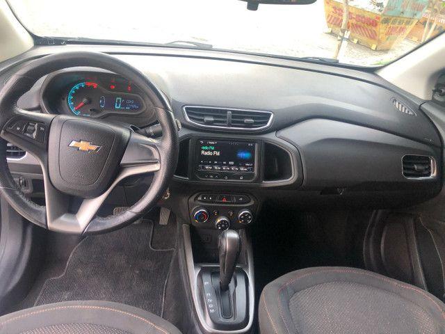 Chevrolet Onix LT 1.4 Troco e Financio  - Foto 10