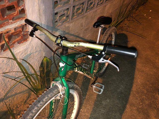 Bike de wheeling - Foto 2