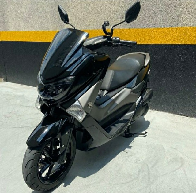 Yamaha NMAX 160 ABS 2019