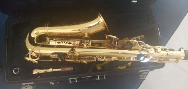 Sax alto 62 japan original - Foto 4