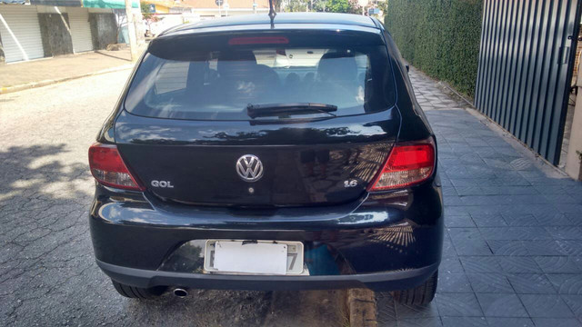 Gol -Power 1.6 Top Completo - Foto 2