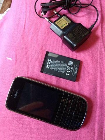 Nokia asha 202 - Foto 2