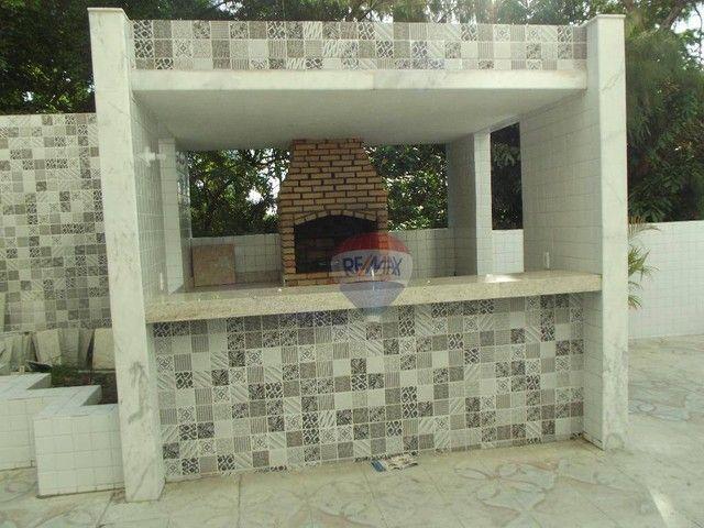 Apartamento residencial à venda, Boa Viagem, Recife. - Foto 13