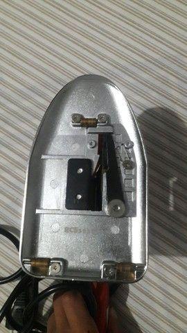 Maquina para cortar tecido - Foto 4