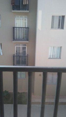 Vendo um apartamento 2 quartos - Foto 8