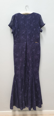 PROMOÇÃO: VESTIDO Plus Size Sereia G2 ( 46/48) - Foto 4