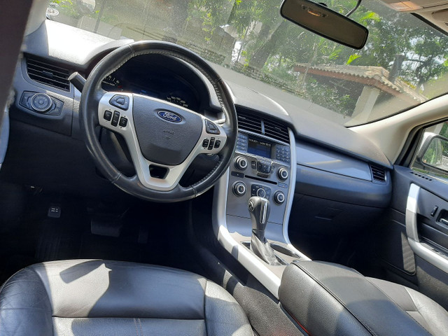 Ford Edge 2011 - Foto 6