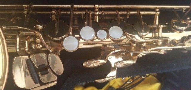 Sax alto 62 japan original - Foto 6