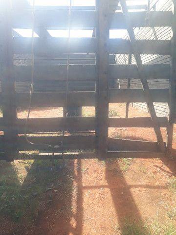 Grade boiadeira 6.20 3/4 - Foto 11