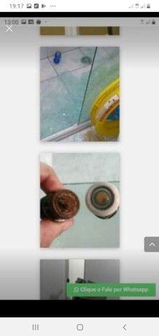 Fasso manutenção é vedações em todo tipo de vidro temperado