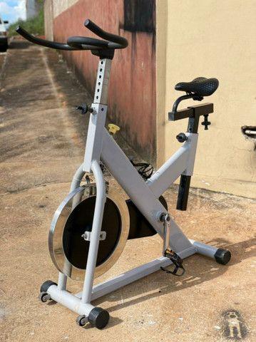 Bicicleta Spining - Foto 2