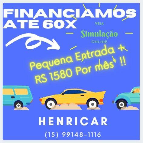 2019 Virtus Aut TOP!! Compra Segura com Garantia! HenriCar Troca & Financia até 60x UX3 - Foto 10