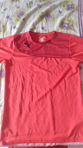 Camisa puma original - G - Foto 4