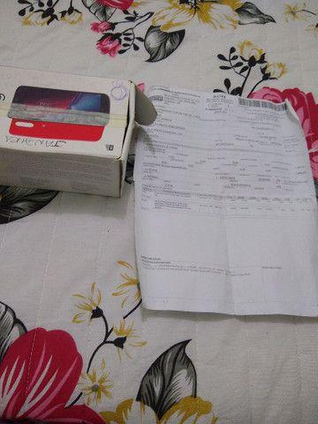 Vendo smartphone Motorola motog4 com nota fiscal - Foto 5