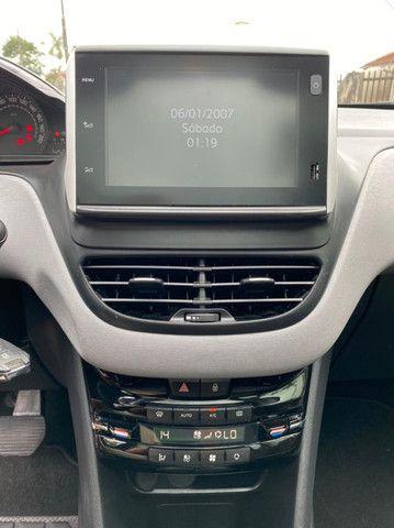 Peugeot 208 allure eat 2018 automático - Foto 10