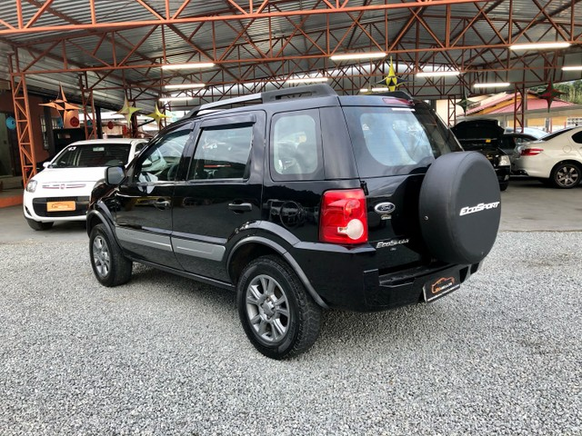 Ford Ecosport Freestyle 1.6 - COMPLETO - Foto 6